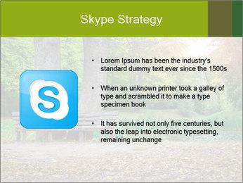 Empty Part PowerPoint Template - Slide 8