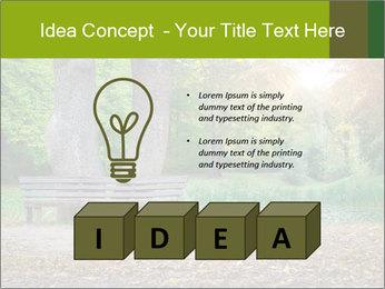 Empty Part PowerPoint Template - Slide 80