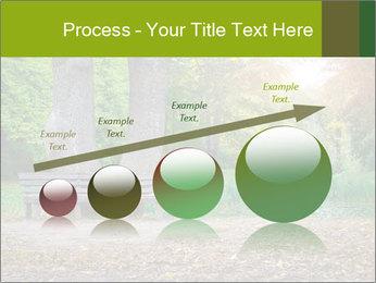 Empty Part PowerPoint Template - Slide 87