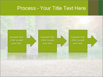 Empty Part PowerPoint Template - Slide 88