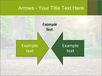 Empty Part PowerPoint Template - Slide 90