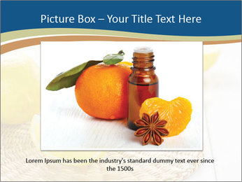 Lemon Essential Oil PowerPoint Templates - Slide 16