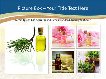 Lemon Essential Oil PowerPoint Template - Slide 19