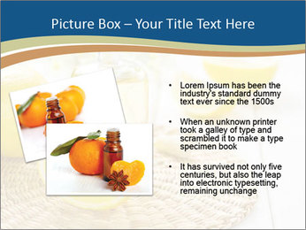Lemon Essential Oil PowerPoint Templates - Slide 20