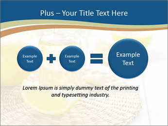 Lemon Essential Oil PowerPoint Templates - Slide 75