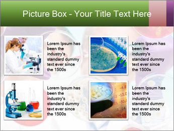 Blood Test PowerPoint Templates - Slide 14