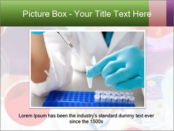 Blood Test PowerPoint Template - Slide 16