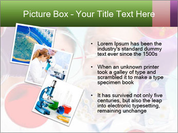 Blood Test PowerPoint Templates - Slide 17