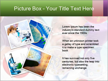Blood Test PowerPoint Template - Slide 23