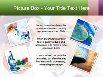 Blood Test PowerPoint Templates - Slide 24
