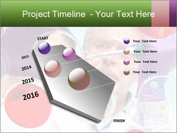 Blood Test PowerPoint Template - Slide 26