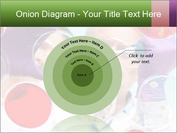 Blood Test PowerPoint Template - Slide 61