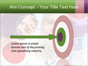 Blood Test PowerPoint Templates - Slide 83