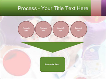 Blood Test PowerPoint Template - Slide 93