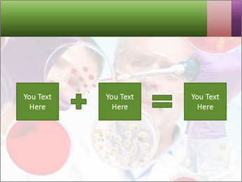 Blood Test PowerPoint Templates - Slide 95