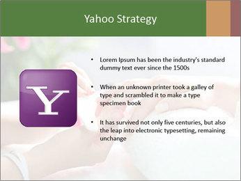 Luxury Manicure Salon PowerPoint Templates - Slide 11
