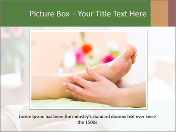 Luxury Manicure Salon PowerPoint Templates - Slide 15