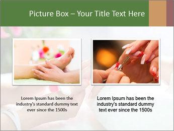 Luxury Manicure Salon PowerPoint Templates - Slide 18