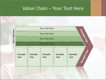 Luxury Manicure Salon PowerPoint Templates - Slide 27