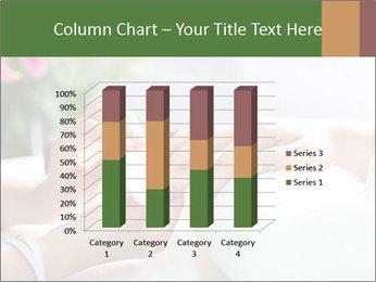 Luxury Manicure Salon PowerPoint Templates - Slide 50