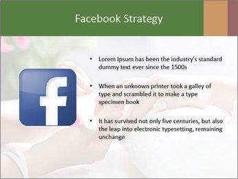 Luxury Manicure Salon PowerPoint Templates - Slide 6