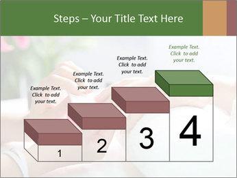 Luxury Manicure Salon PowerPoint Templates - Slide 64
