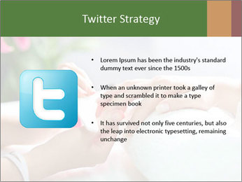 Luxury Manicure Salon PowerPoint Templates - Slide 9