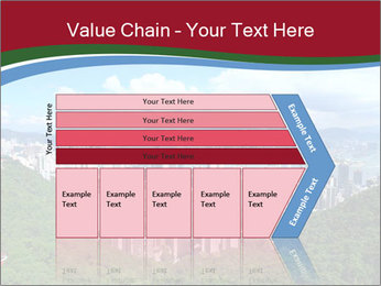 City And Forest PowerPoint Template - Slide 27