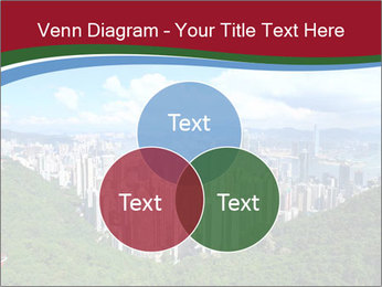 City And Forest PowerPoint Template - Slide 33