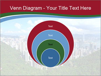 City And Forest PowerPoint Templates - Slide 34