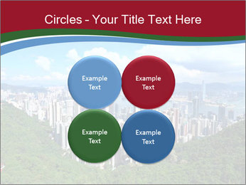 City And Forest PowerPoint Template - Slide 38