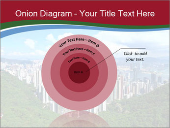 City And Forest PowerPoint Template - Slide 61