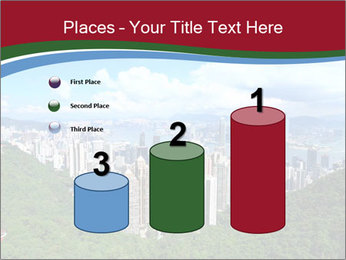 City And Forest PowerPoint Template - Slide 65