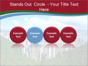 City And Forest PowerPoint Template - Slide 76