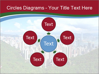 City And Forest PowerPoint Template - Slide 78