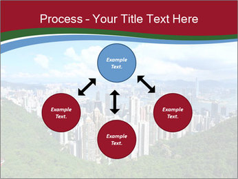 City And Forest PowerPoint Template - Slide 91