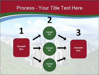 City And Forest PowerPoint Template - Slide 92