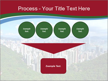 City And Forest PowerPoint Template - Slide 93