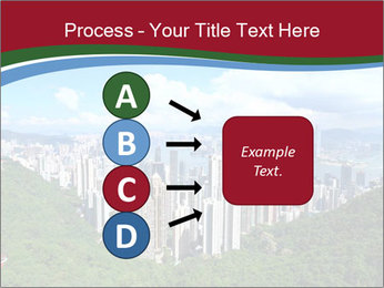 City And Forest PowerPoint Templates - Slide 94