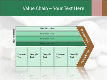White Ceramic Tea Set PowerPoint Template - Slide 27