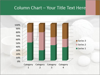White Ceramic Tea Set PowerPoint Template - Slide 50