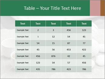 White Ceramic Tea Set PowerPoint Template - Slide 55