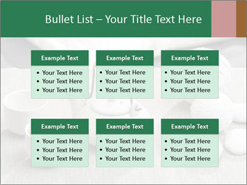 White Ceramic Tea Set PowerPoint Template - Slide 56