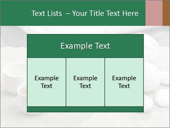 White Ceramic Tea Set PowerPoint Template - Slide 59