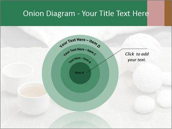White Ceramic Tea Set PowerPoint Template - Slide 61