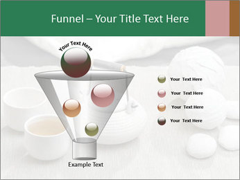White Ceramic Tea Set PowerPoint Template - Slide 63