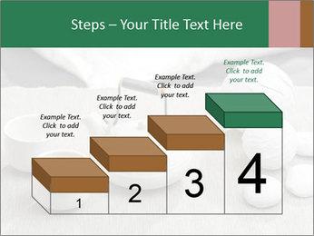 White Ceramic Tea Set PowerPoint Template - Slide 64