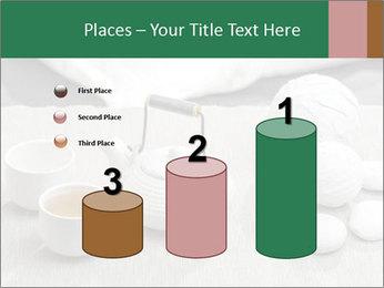 White Ceramic Tea Set PowerPoint Template - Slide 65