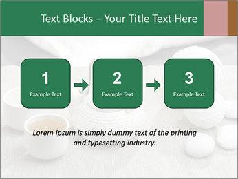 White Ceramic Tea Set PowerPoint Template - Slide 71