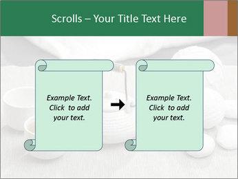White Ceramic Tea Set PowerPoint Template - Slide 74